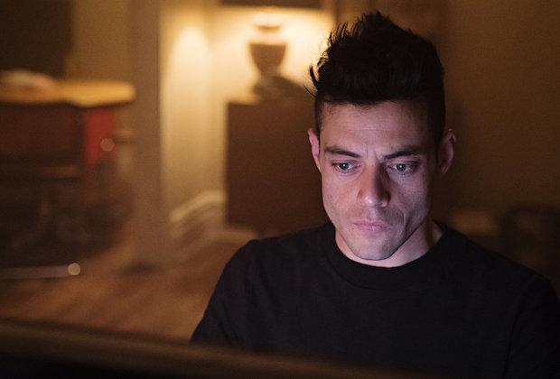 Mr. Robot Season 3 Episode 8 Elliot