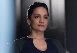 Blindspot Archie Panjabi Returns