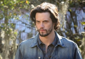 Once Upon a Time Nathan Parsons