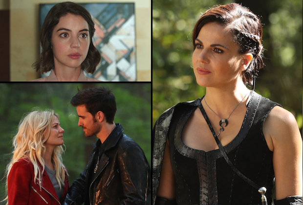 Once Upon Time Best Worst