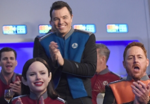 The Orville Season 2 Renewal