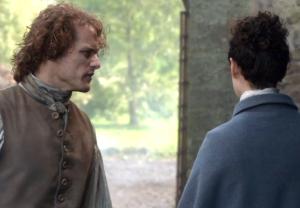 Outlander Laoghaire Return Season 3 Episode 8