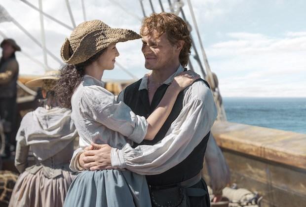 Outlander Recap Season 3 Episode 9 The Doldrums