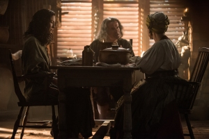 Outlander Recap Season 3 Episode 11 Uncharted