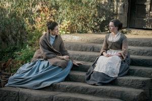 Outlander Recap Season 3 Episode 8