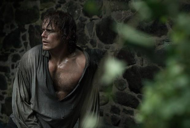 Outlander Recap Laoghaire Returns Season 3 Episode 8