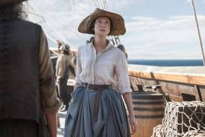 Outlander Recap Season 3 Episode 9