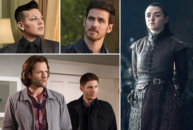 TVLine Readers Give Thanks 2017