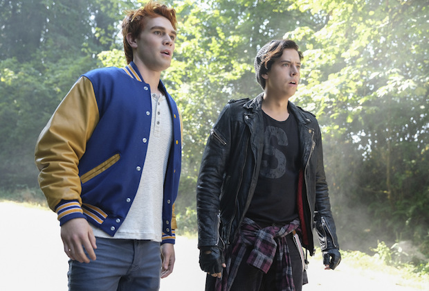 Riverdale Season 2 Episode 6 Archie Jughead