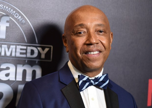 Russell Simmons Removed All Def Comedy HBO