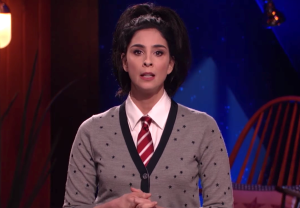 Sarah Silverman Louis C.K. Monologue Video