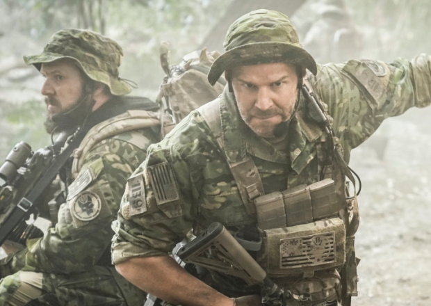 SEAL Team Renewed Cancelled