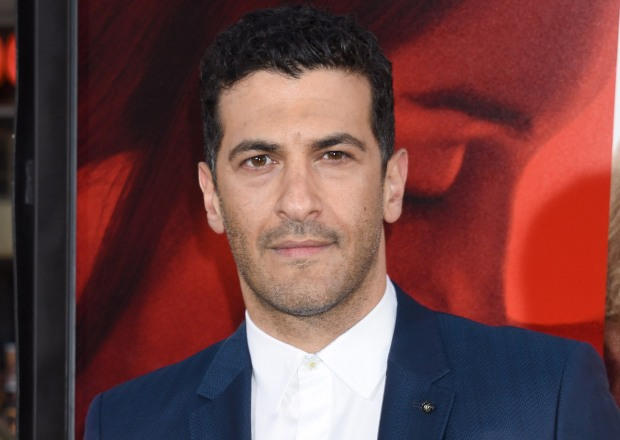 Simon Kassianides Cast Suits Spinoff USA
