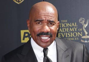 Steve Harvey Fox New Year's Eve