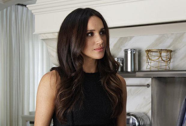 Suits Meghan Markle Season 7 Rachel