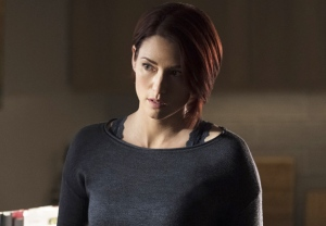 Supergirl Chyler Leigh Interview