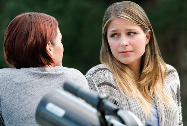 Supergirl Recap Season 3 Episode 6 Melissa Benoist Interview Tvline