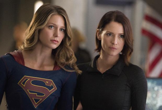 Supergirl Sexual Harassment Kreisberg