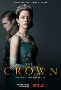 The Crown Season 2 Poster Netflix
