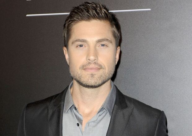 The Good Doctor Cast Eric Winter