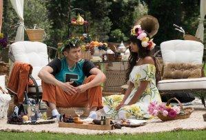 The Good Place Season 2 Episode 8 Jason Tahani