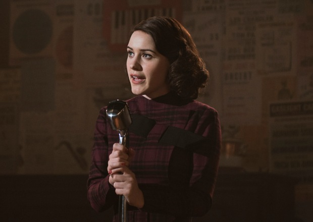 The Marvelous Mrs. Maisel Season 1 Amazon Review Rachel Broshnahan