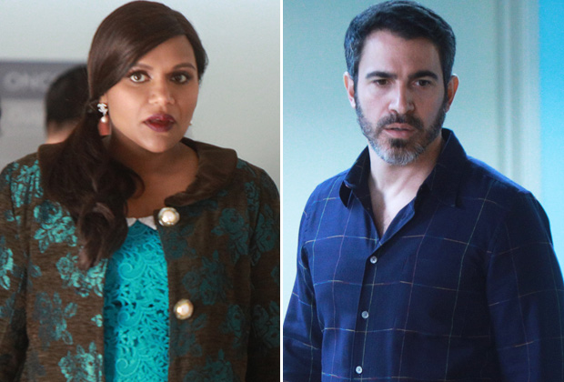 The Mindy Project Series Finale Chris Messina Interview