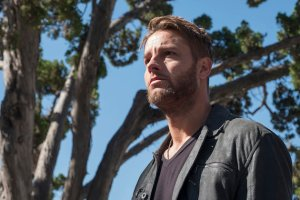 This Is Us Justin Hartley Interview Season 2 Episode 8