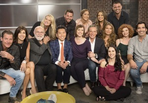 Trading Spaces Reunion