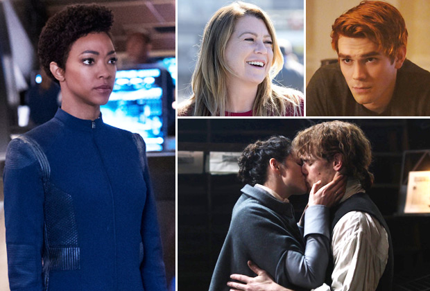 What TVLine Is Thankful For 2017