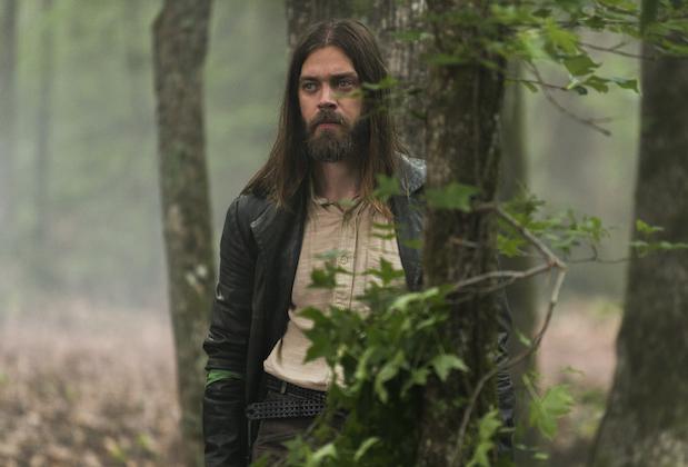 the walking dead season 8 episode 3 recap morales eric dies killed
