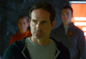 Wayward Pines Cancelled Fox No Season 3