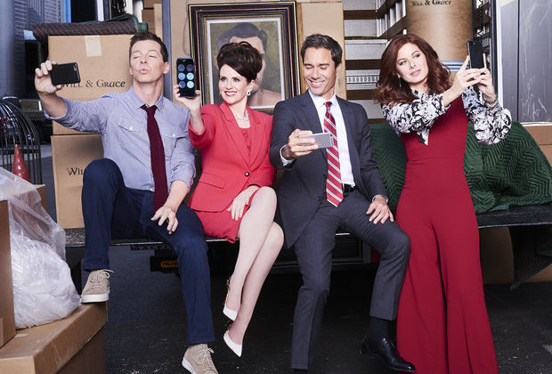Will Grace Holiday Episode