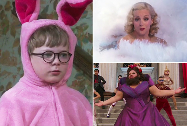 A Christmas Story Live Review