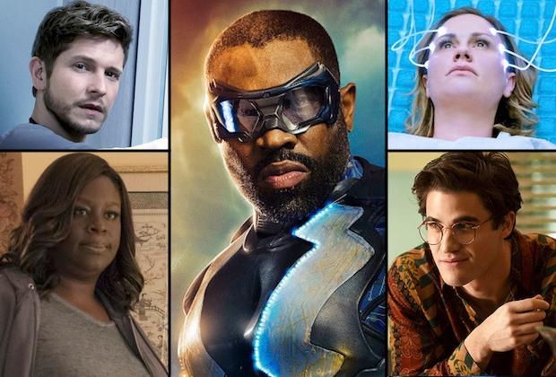 Best New TV Shows 2018