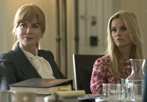 Big Little Lies Renewed Season 2 HBO Nicole Kidman Reese Witherspoon