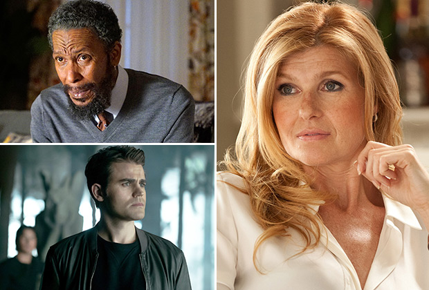 Biggest TV Deaths Of 2017