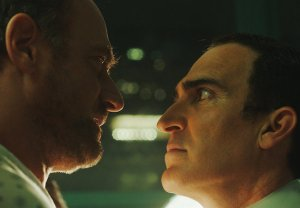 christopher meloni patrick fischler podcast interview happy syfy