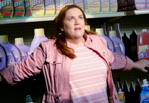 Crazy Ex-Girlfriend Season 3 Paula Donna Lynne Champlin