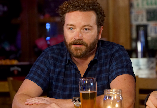 Danny Masterson leaving The Ranch