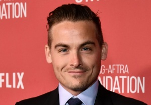 Fear the Walking Dead Kevin Zegers