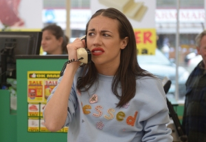 Haters Back Off Cancelled Netflix