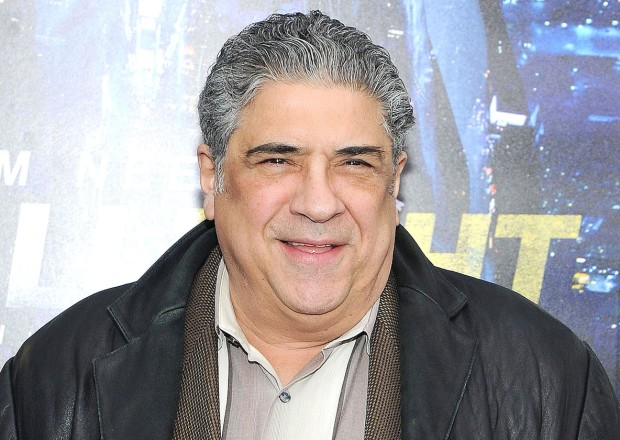 Hawaii Five-0 Vincent Pastore Danny Uncle Vito