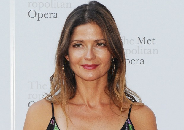 Jill Hennessy Cast City on a Hill Showtime