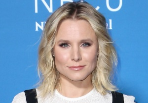 Kristen Bell SAG Awards Host