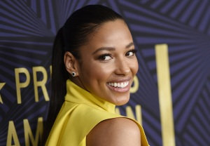 Kylie Bunbury Get Christie Love ABC Reboot