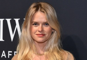 Marvel's Iron Fist Alice Eve