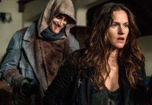 Van Helsing Renewed Season 3 Syfy