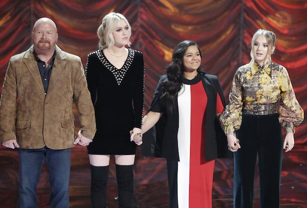 the voice recap season 13 results finale