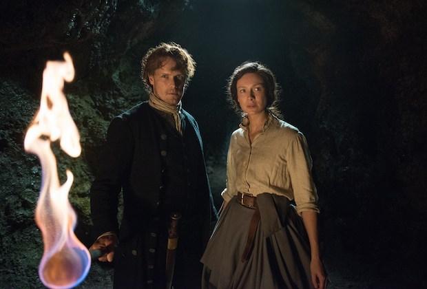 Outlander Season 3 Finale Photos Episode 13